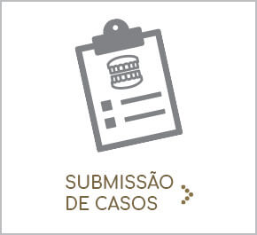 Submissão de Casos